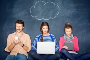 facebook and millennials