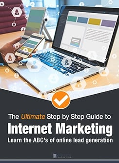 The Ultimate Step by Step Guide to Internet Marketing