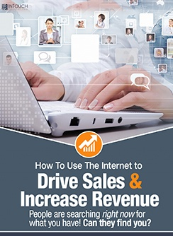 How To Use The Internet To Drive Sales & Increase Revenue