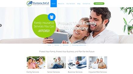 Harmony SoCal Insurance