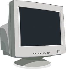old-computer-monitor