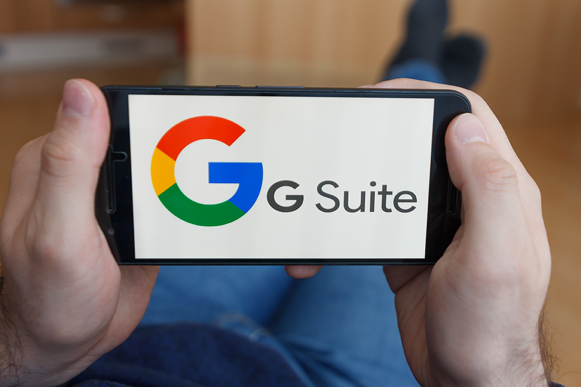 How To Add G Suite Calendar To Outlook