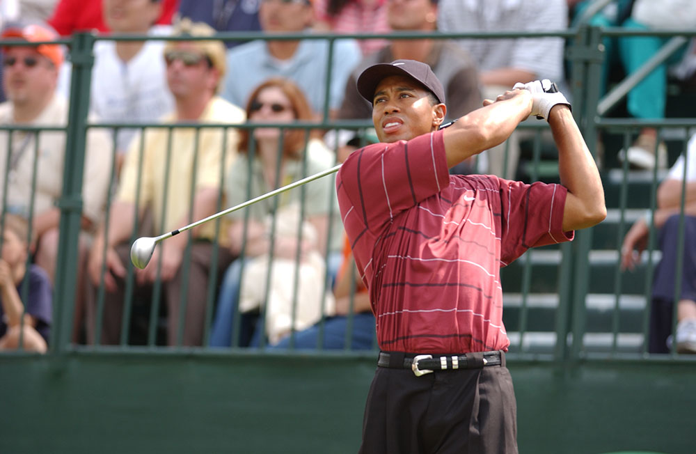 How Is Tiger Woods Golf Game like Running a Small Business?
